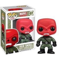 #07 - Red Skull