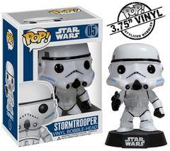 #05 - Stormtrooper