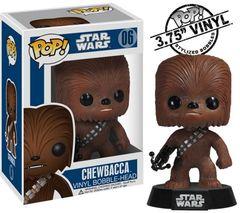 #06 - Chewbacca