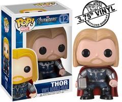 #12 - Thor (Avengers)
