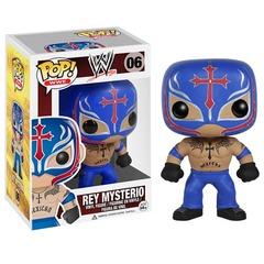 #06 - Rey Mysterio