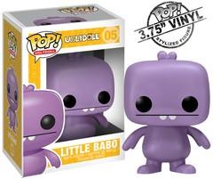 #05 - Little Babo