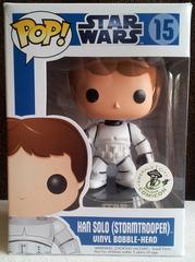 #15 - Han Solo (Stormtrooper) [ECCC 2011]