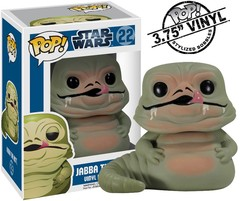 #22 - Jabba the Hutt