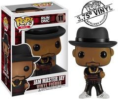 #11 - Jam Master Jay (Run DMC)