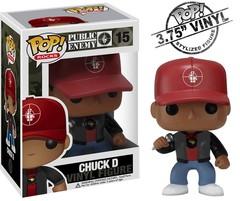 #15 - Chuck D (Public Enemy)