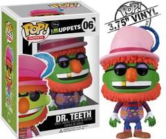 #06 - Dr. Teeth