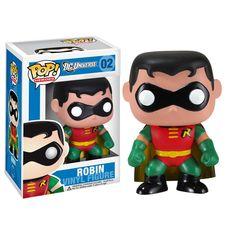#02 - Robin