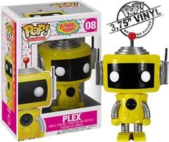 #08 - Plex (Yo Gabba Gabba)