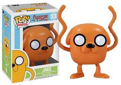 #33 - Jake (Adventure Time)
