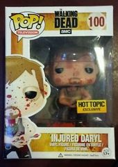 #100 Bloody Injured Daryl (Hot Topics)