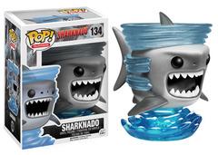 #134 - Sharknado
