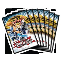 Yu-Gi-Oh! Legendary Card Sleeves