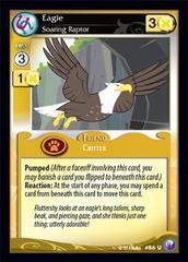 Eagle, Soaring Raptor - 86