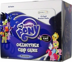 MLP Premiere Booster Box