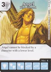 Angel - High Ground (Card Only)