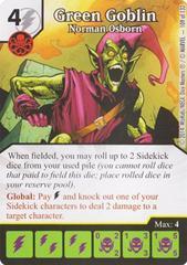 Green Goblin - Norman Osborn (Card Only)