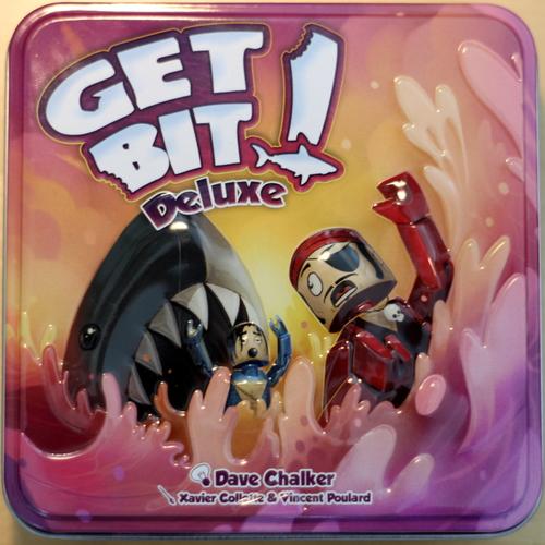 Get Bit! Deluxe Tin Edition