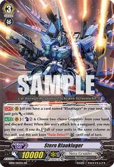 Stern Blaukluger - EB08/005EN - RR on Channel Fireball