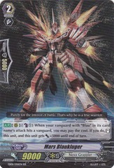 Mars Blaukluger - EB08/006EN - RR on Channel Fireball