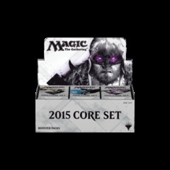 Magic 2015 Booster Box Case (x6 Booster Boxes)