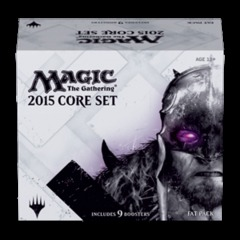 Magic 2015 Fat Pack on Channel Fireball