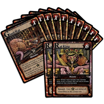 Ascension: Rat King Pack