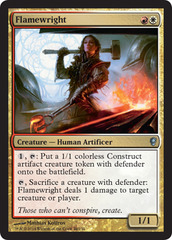 Flamewright - Foil