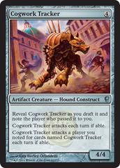 Cogwork Tracker - Foil