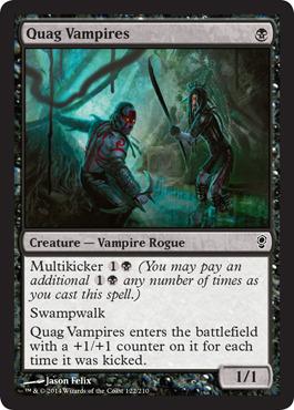 Quag Vampires