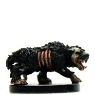 Zombie Panther