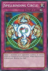 Spellbinding Circle - LCYW-EN092 - Common - Unlimited Edition