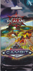 Star Realms - Gambit Booster Pack