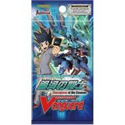 EB08 Champions of the Cosmos Booster Pack