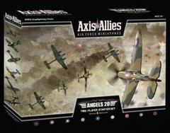 Axis & Allies Angels 20 Starter Set
