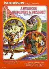 Advanced Dungeons & Dragons: Cloudy Mountain