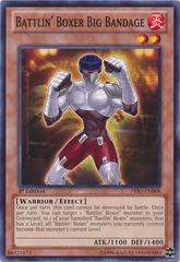 Battlin' Boxer Big Bandage - PRIO-EN008 - Common - Unlimited Edition