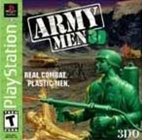 Army Men 3D - Greatest Hits
