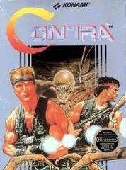 Contra (Oval Seal)