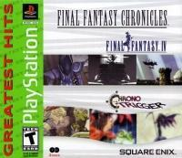 Final Fantasy Chronicles - Greatest Hits