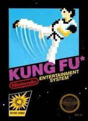 Kung Fu (3 Screw Cartridge)