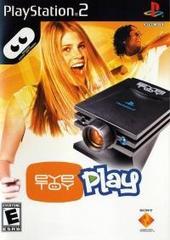 Eye Toy: Play