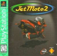 Jet Moto 2 - Greatest Hits