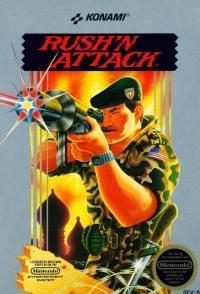 Rushn Attack (5 Screw Cartridge)