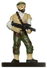 Veteran Rebel Commando