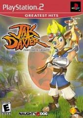 Jak and Daxter: Precursor Legacy The - Greatest Hits