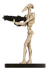 Battle Droid-#22