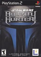 Star Wars Bounty Hunter - Limited Edition Cover Art