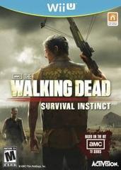 Walking Dead The: Survival Instinct