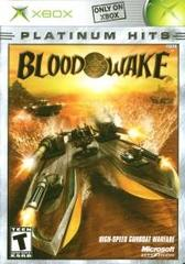 Blood Wake - Platinum Hits